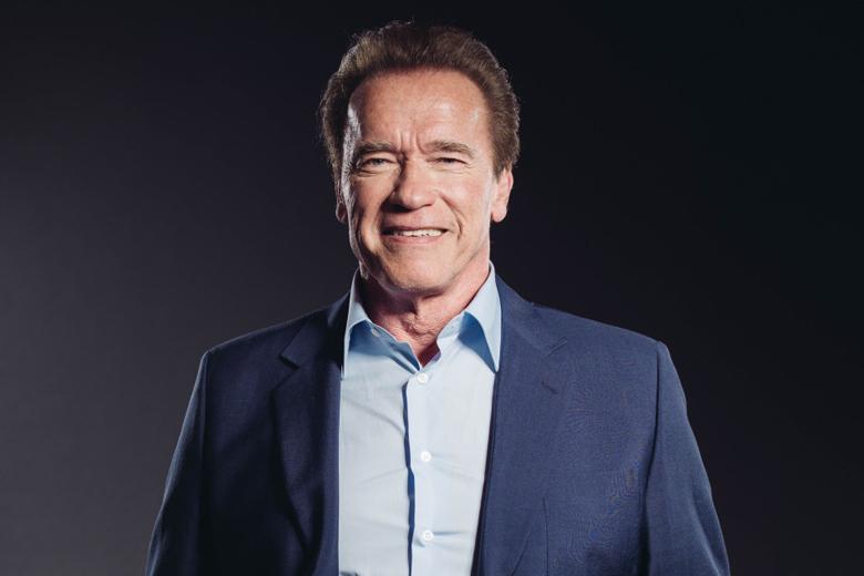 What Schwarzenegger could mean for 'Celebrity Apprentice'