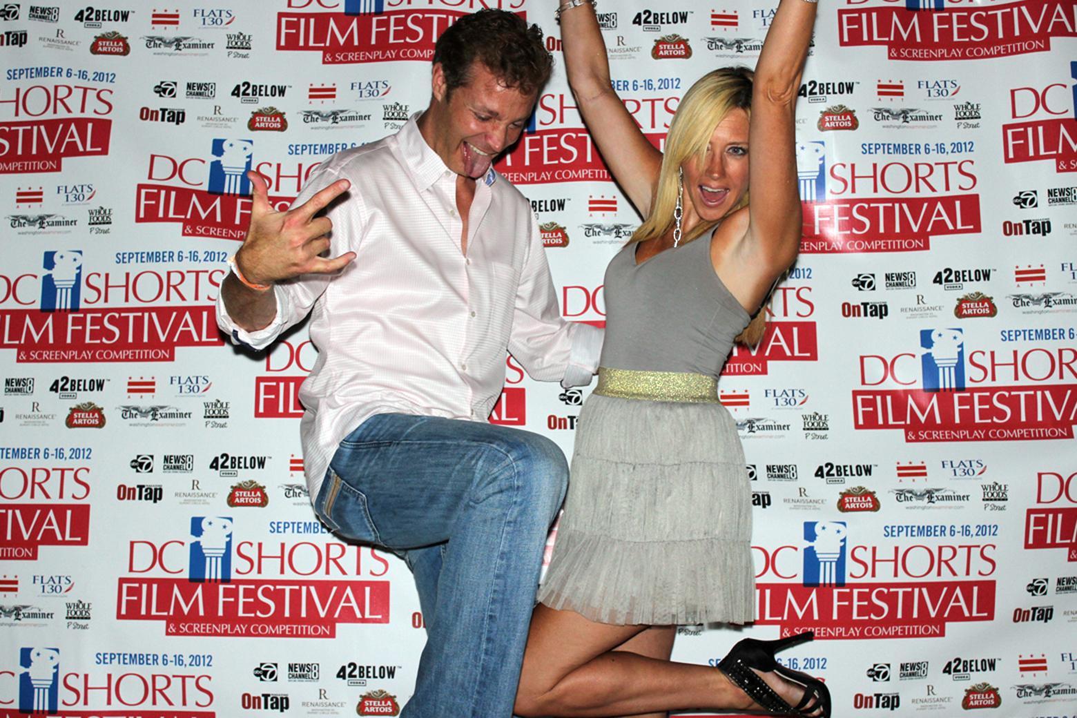 DC Shorts: 12th annual film festival gets underway