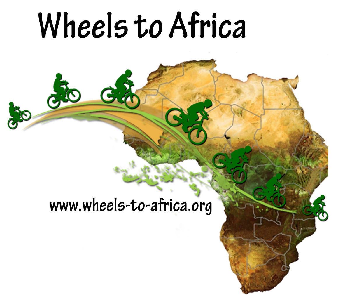 Wheels to Africa