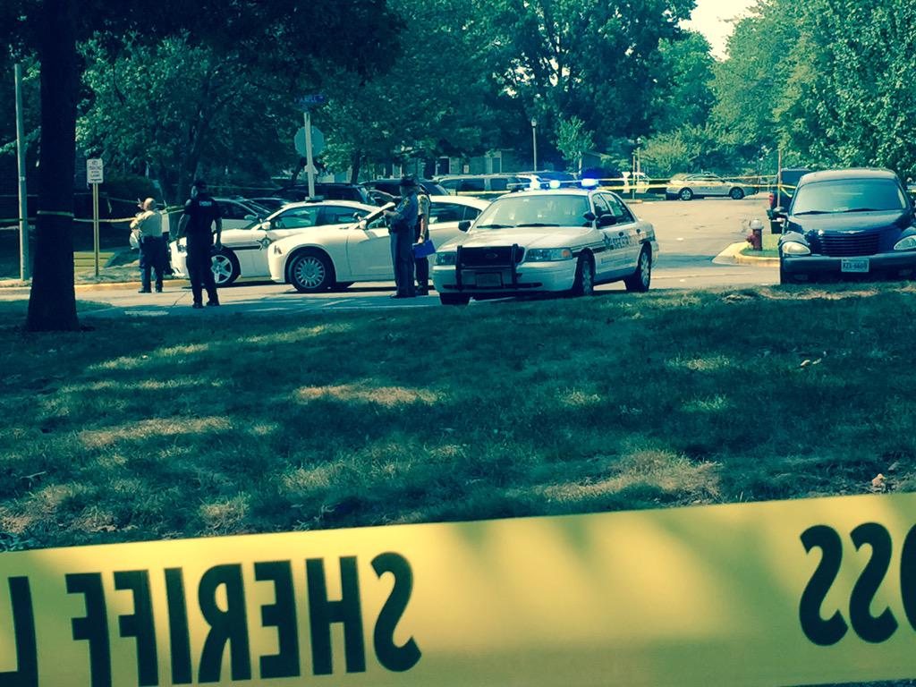 Police body cameras quickly spreading through Loudoun County