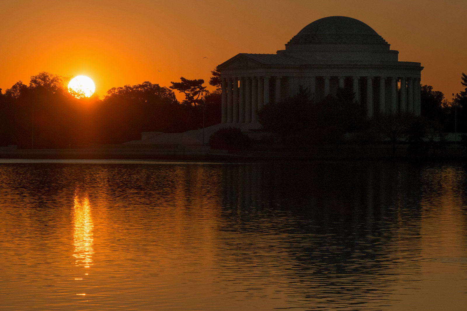 Washington rises on list of best places to live