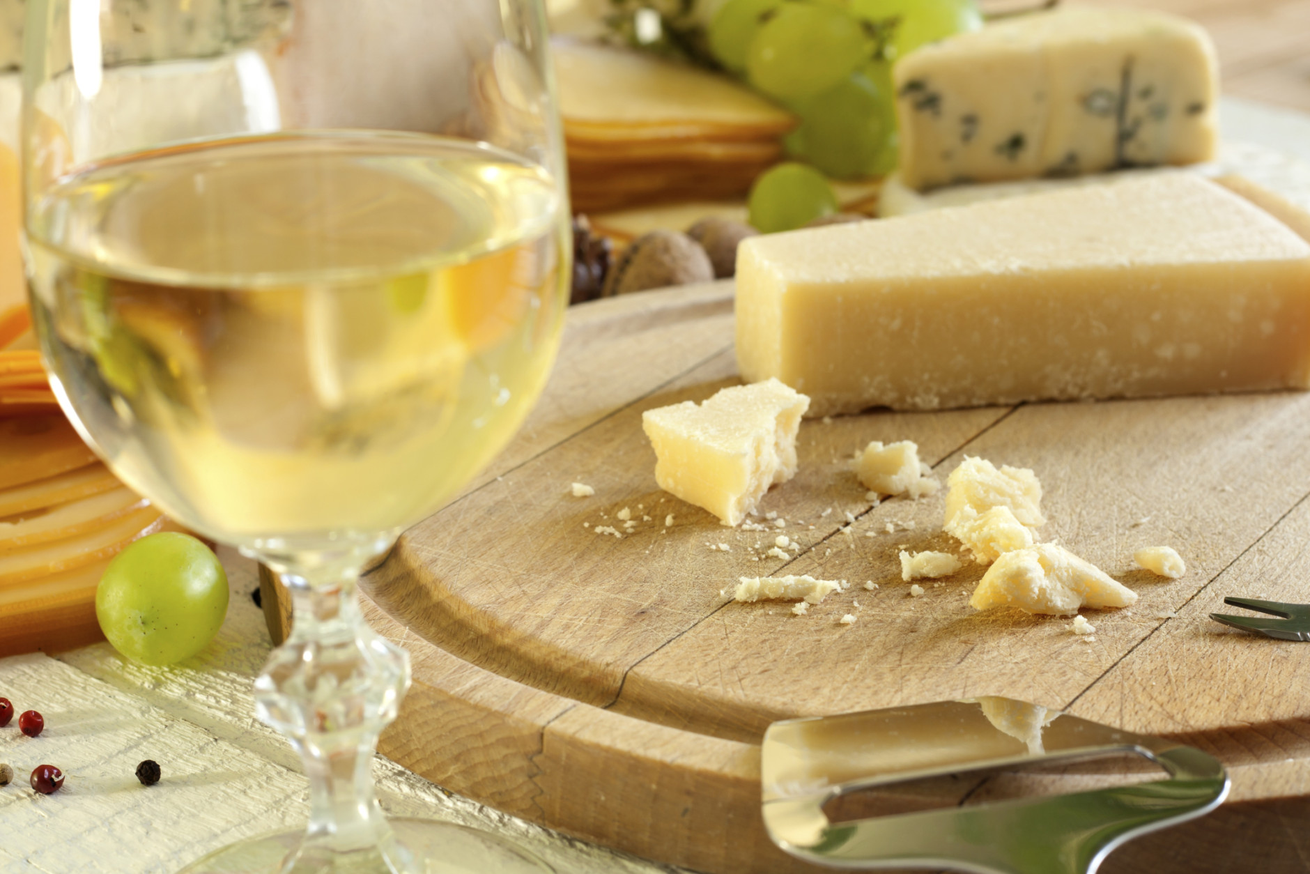Middleburg vineyard will make its own cheese