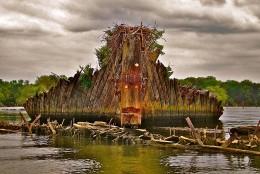 Chesapeake Conservancy/Donald Shomette