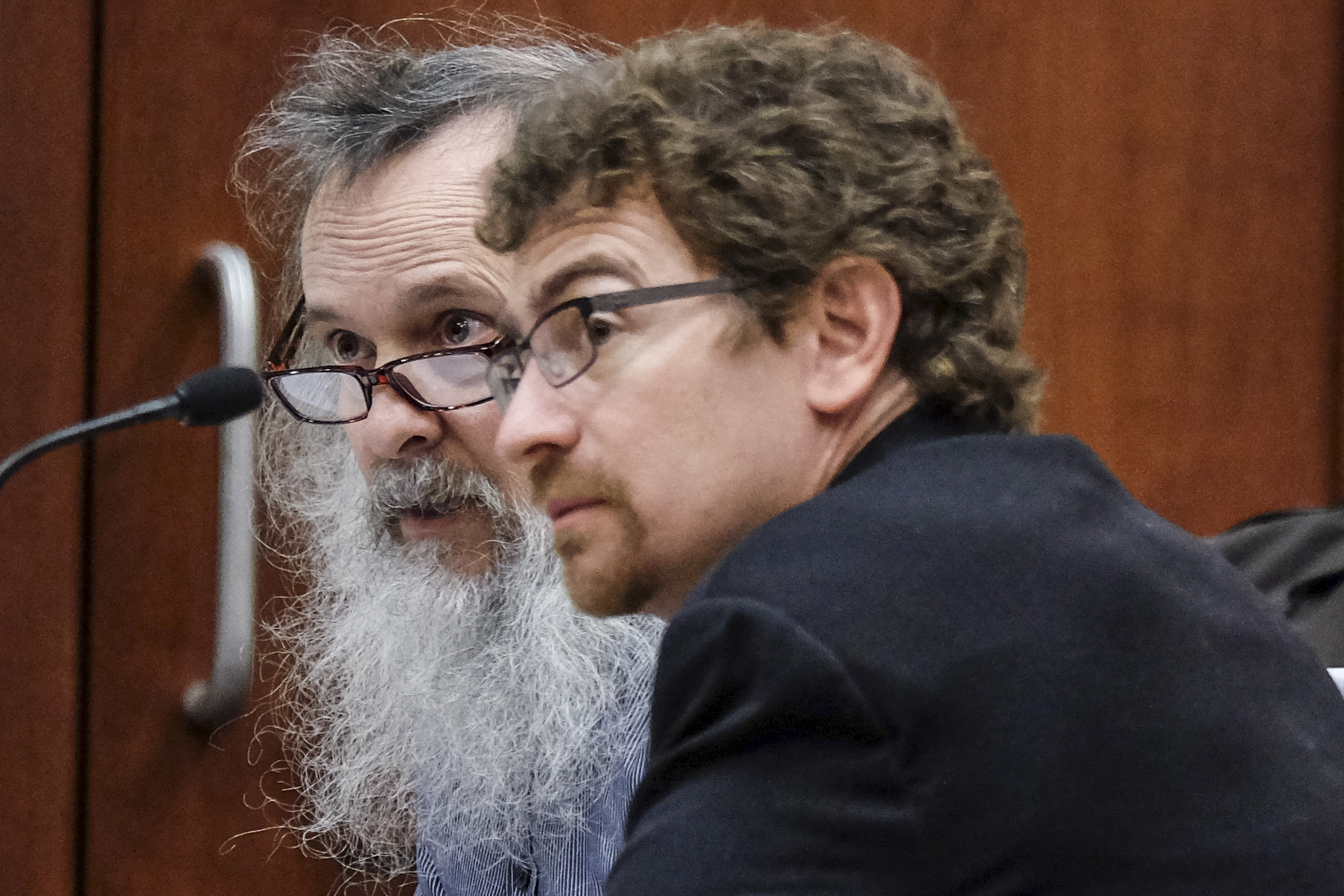 Defense rests in Severance murder trial, closing arguments set to begin