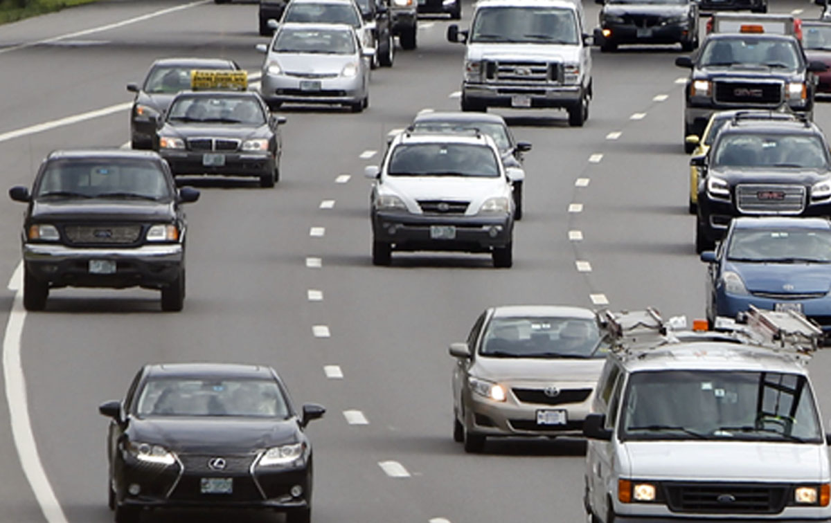 Military Road repairs to cause major travel troubles
