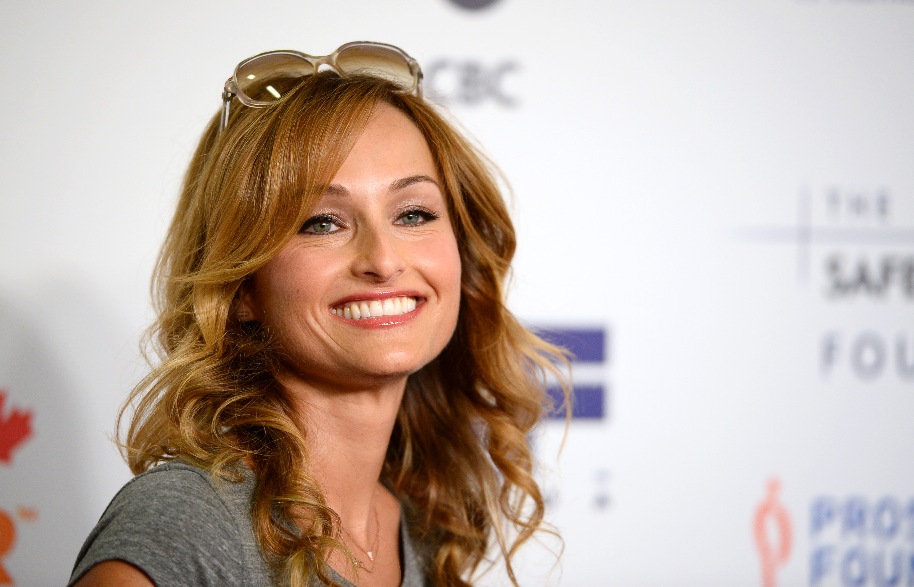Giada De Laurentiis on her rise to fame, new beginnings and where she eats in D.C.