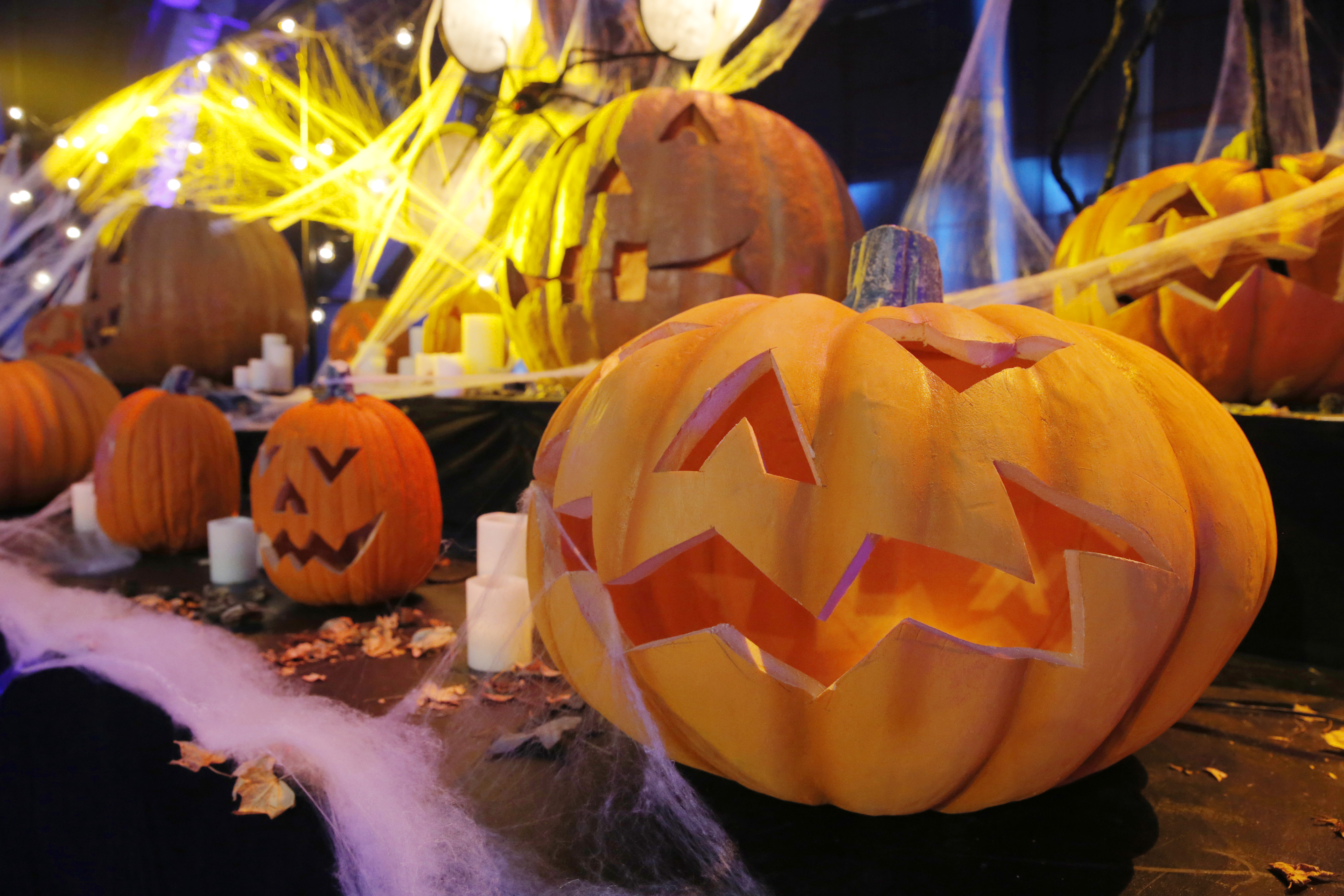 Halloween safety concerns you wouldn't expect