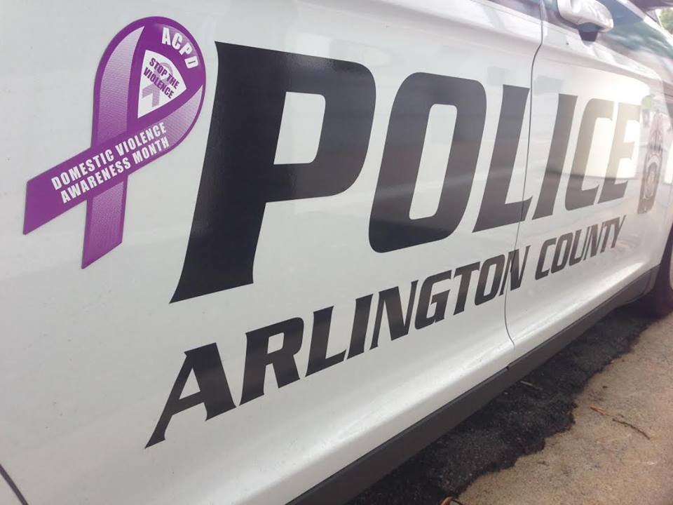 Arlington candidate's words draw harsh criticism from police
