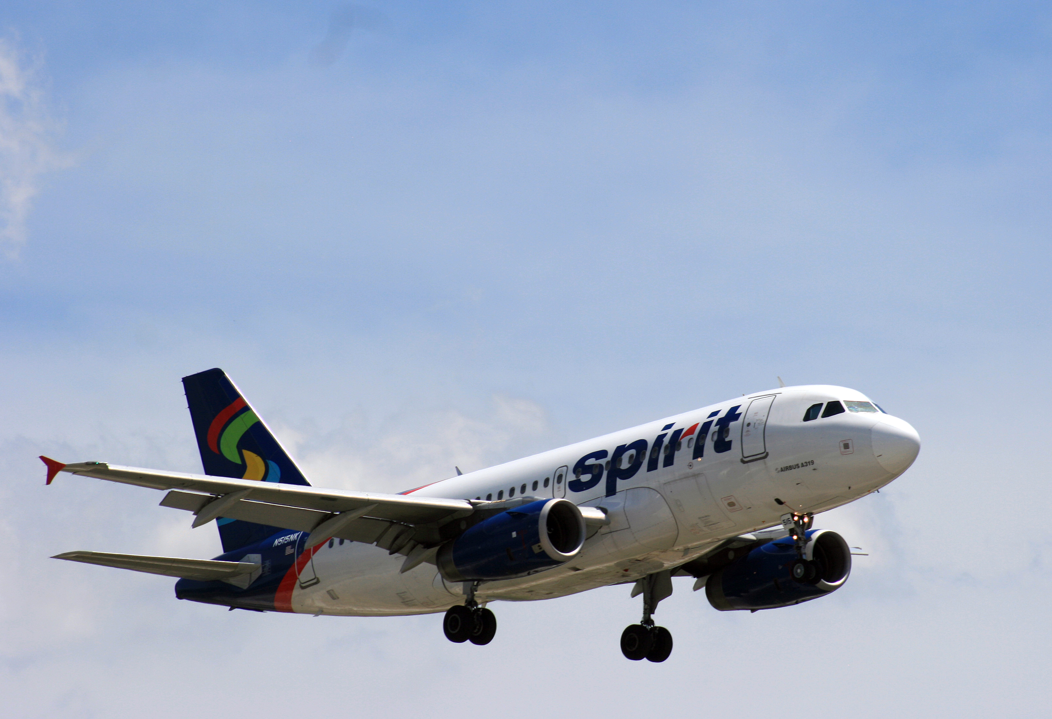 Spirit Airlines adds Cancun flights at BWI Marshall