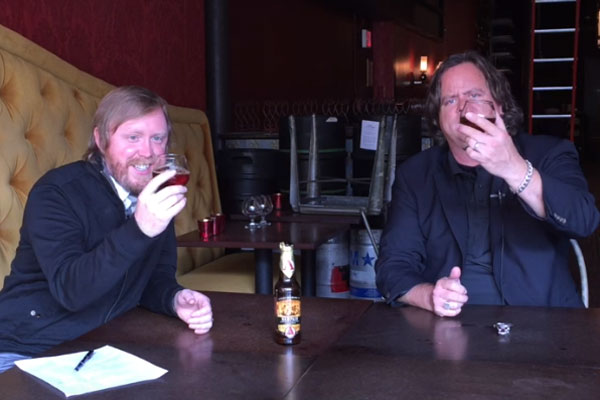 Beer of the Week: Avery Rumpkin Barrel-Aged Pumpkin Ale