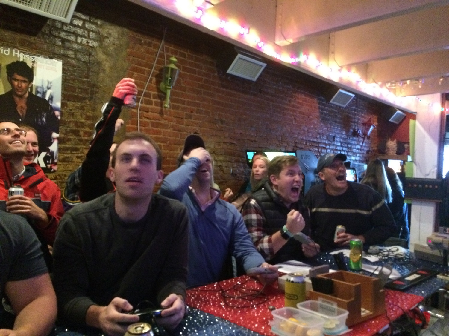 Inaugural Washington D.C. NBA Jam Tournament