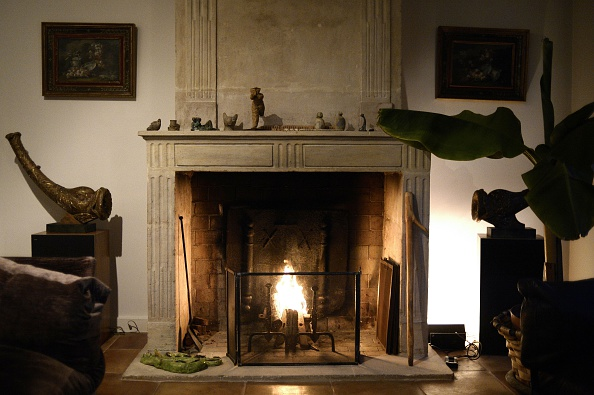 How to avoid heating fires in the home