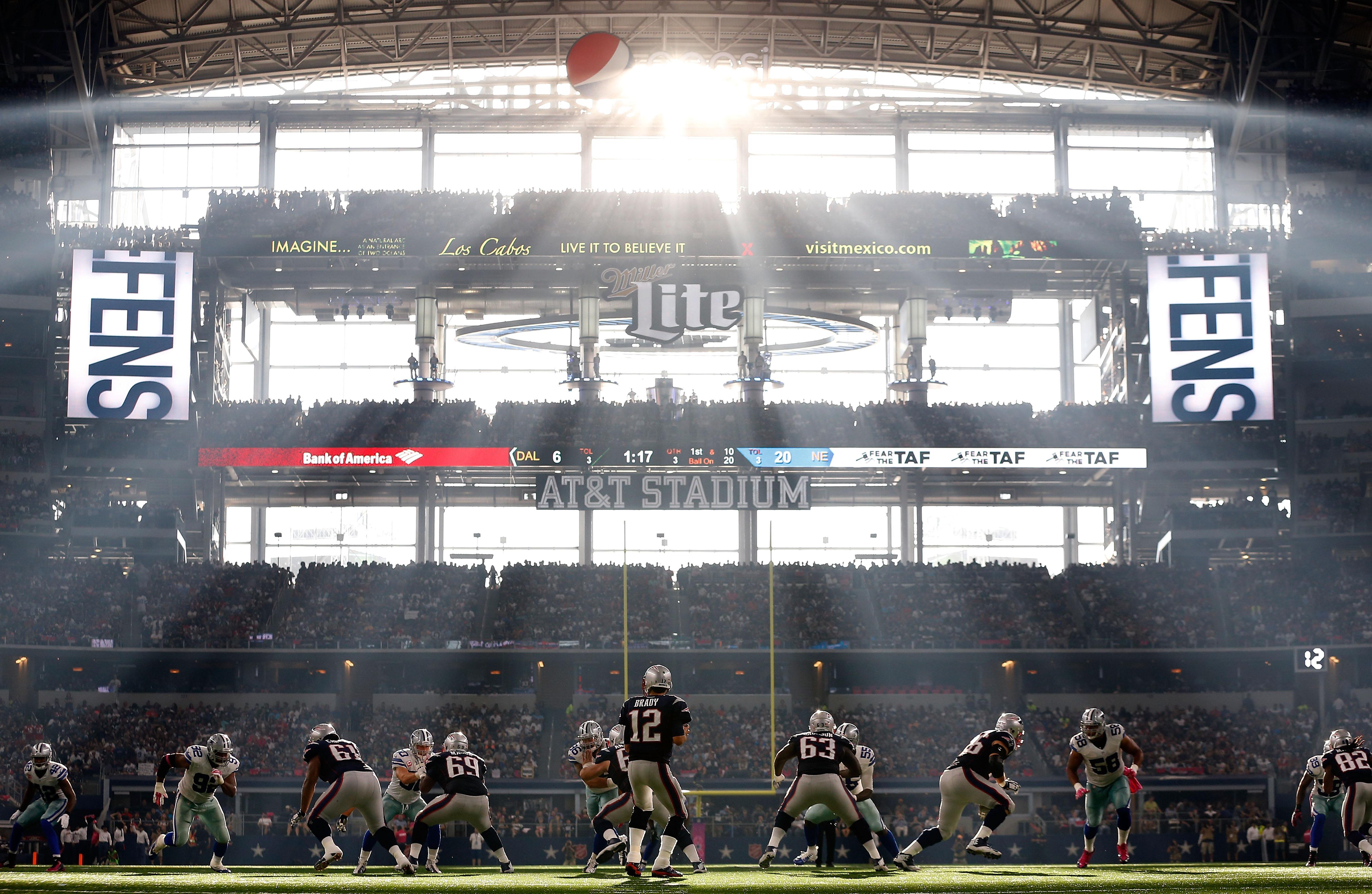 NFL Week 5 Recap