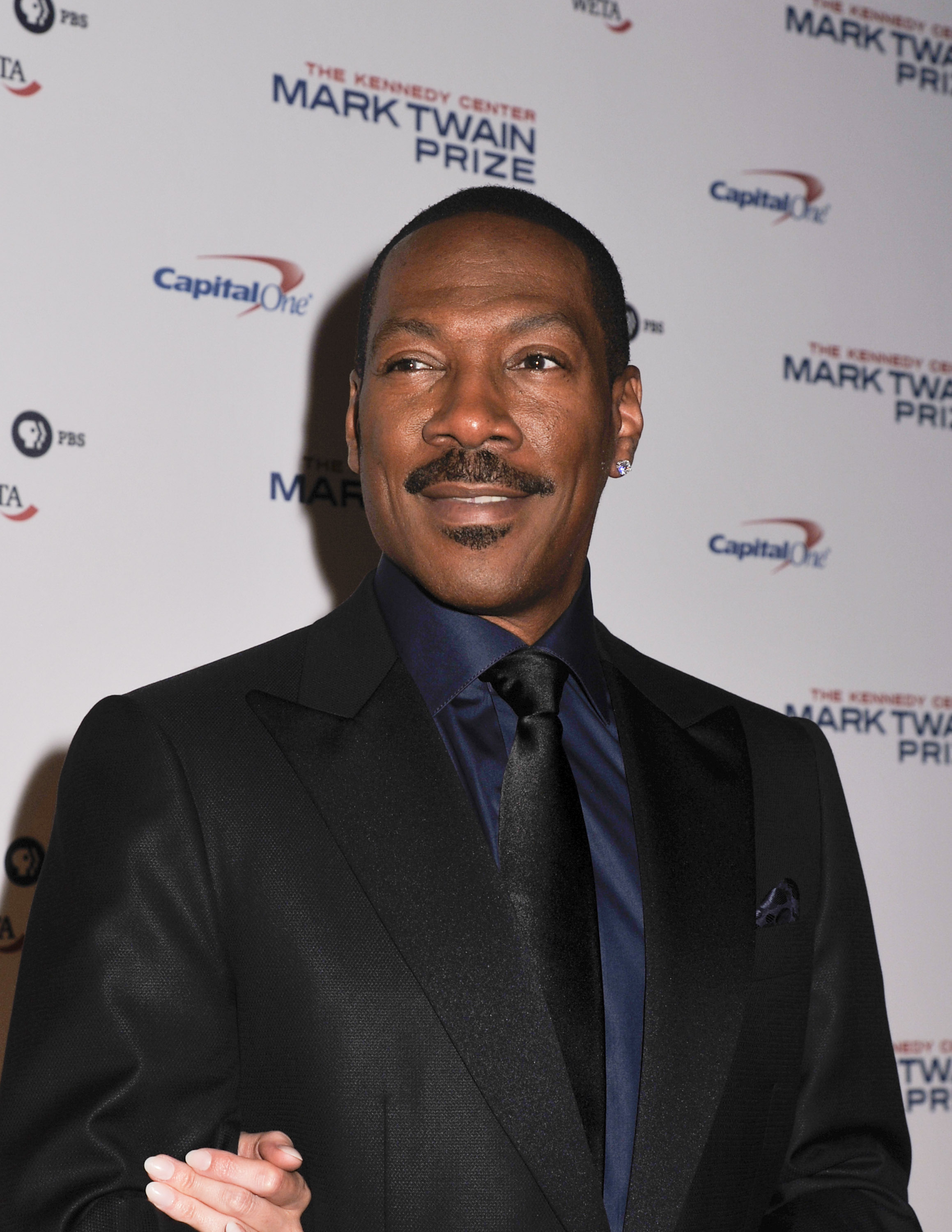 Eddie Murphy honored at Kennedy Center (Photos)