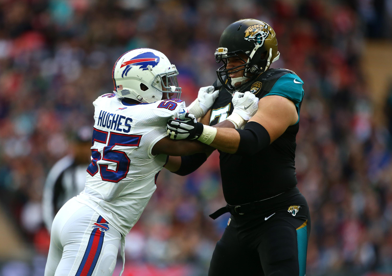 NFL Week 7 Wrap: As parity ends, a new wave begins