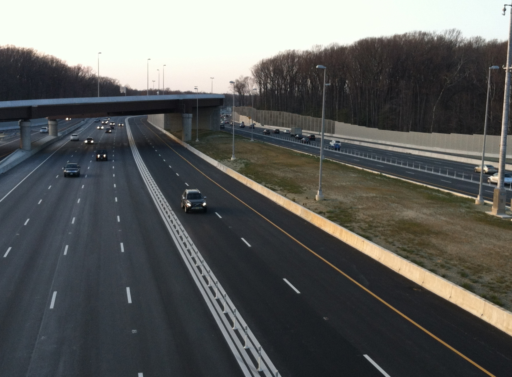 FAQs about the newly approved I-66 tolls inside the Beltway