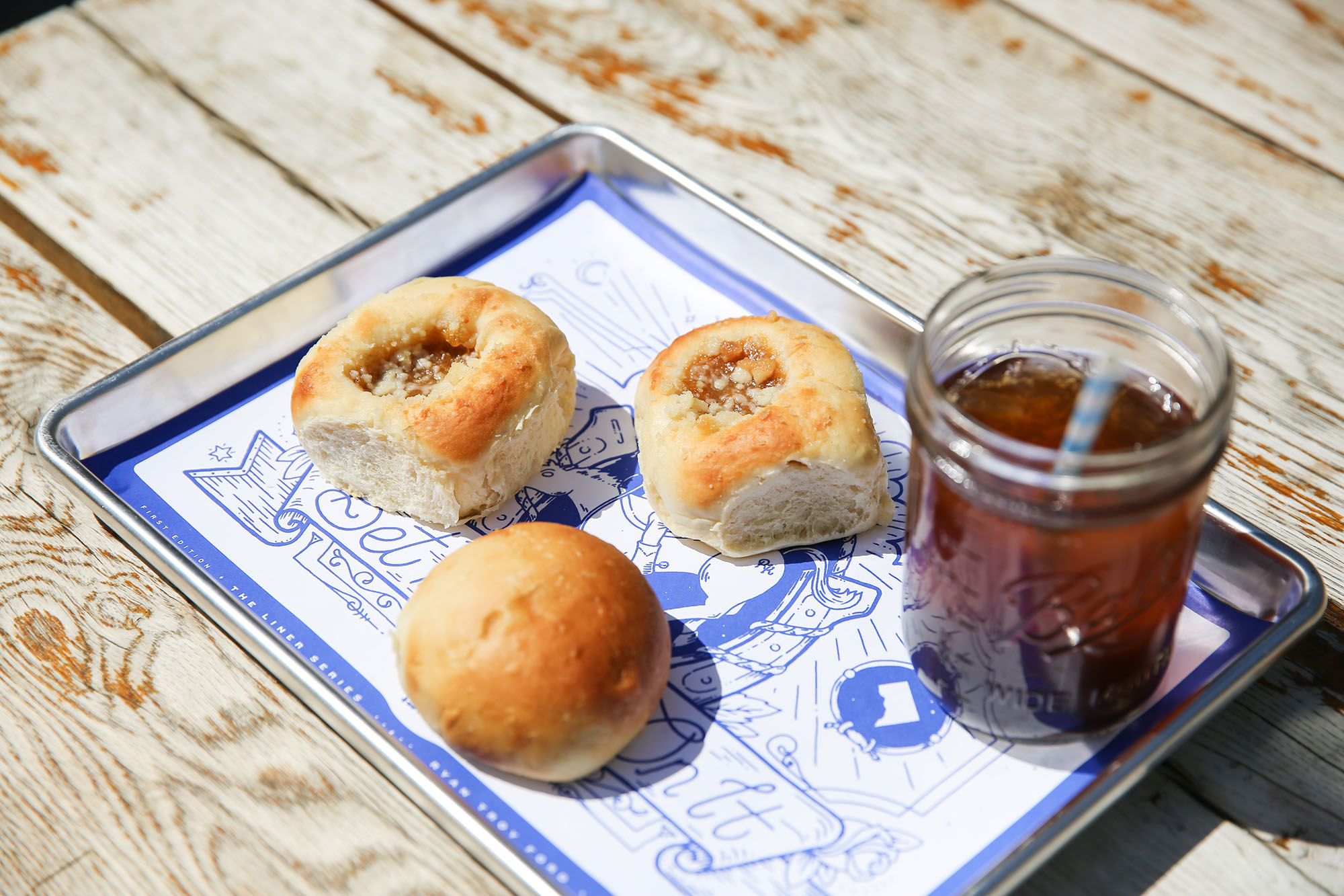 Rise and shine to kolaches: The breakfast food you should be eating on Saturday mornings