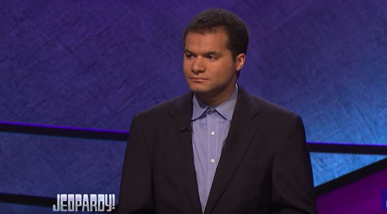 Local Jeopardy champ loses after 13-game winning streak