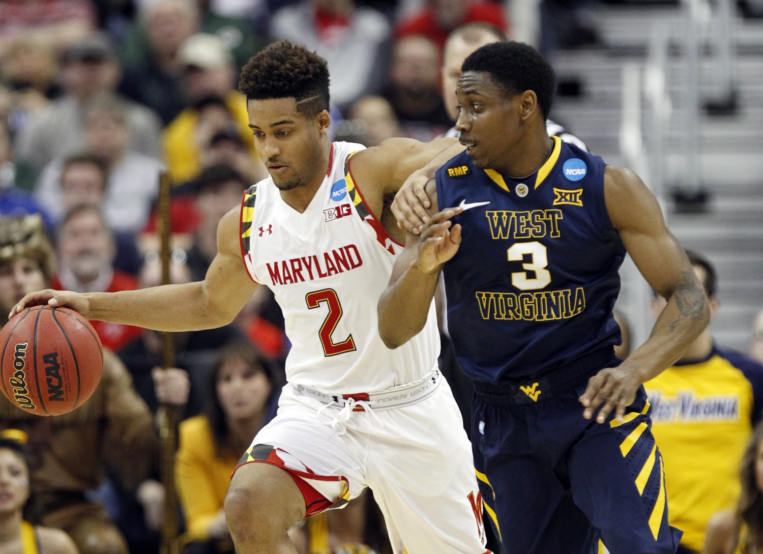 Basketball Around the Beltway: Terps have high hopes