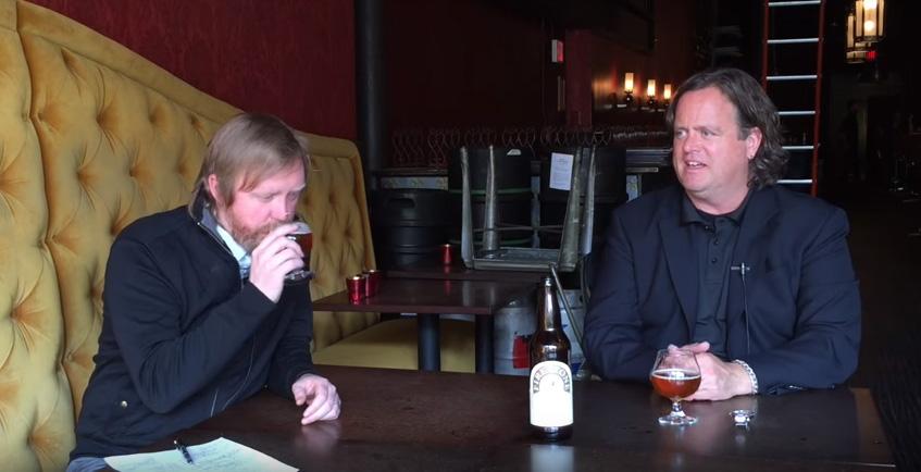 Beer of the Week: Firestone Walker Helldorado Blonde Barleywine Ale