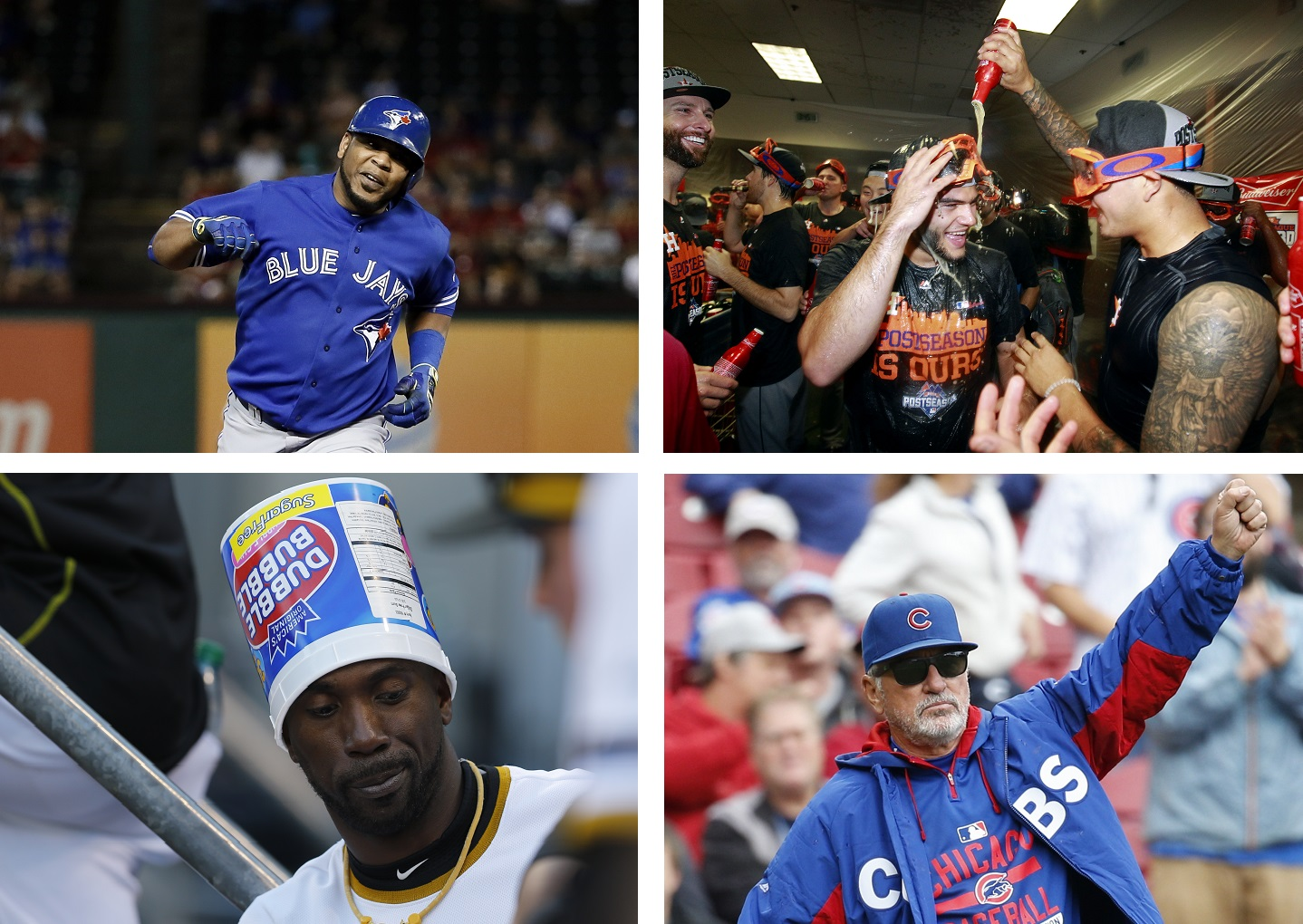 A Nationals fan's rooting guide to the MLB postseason