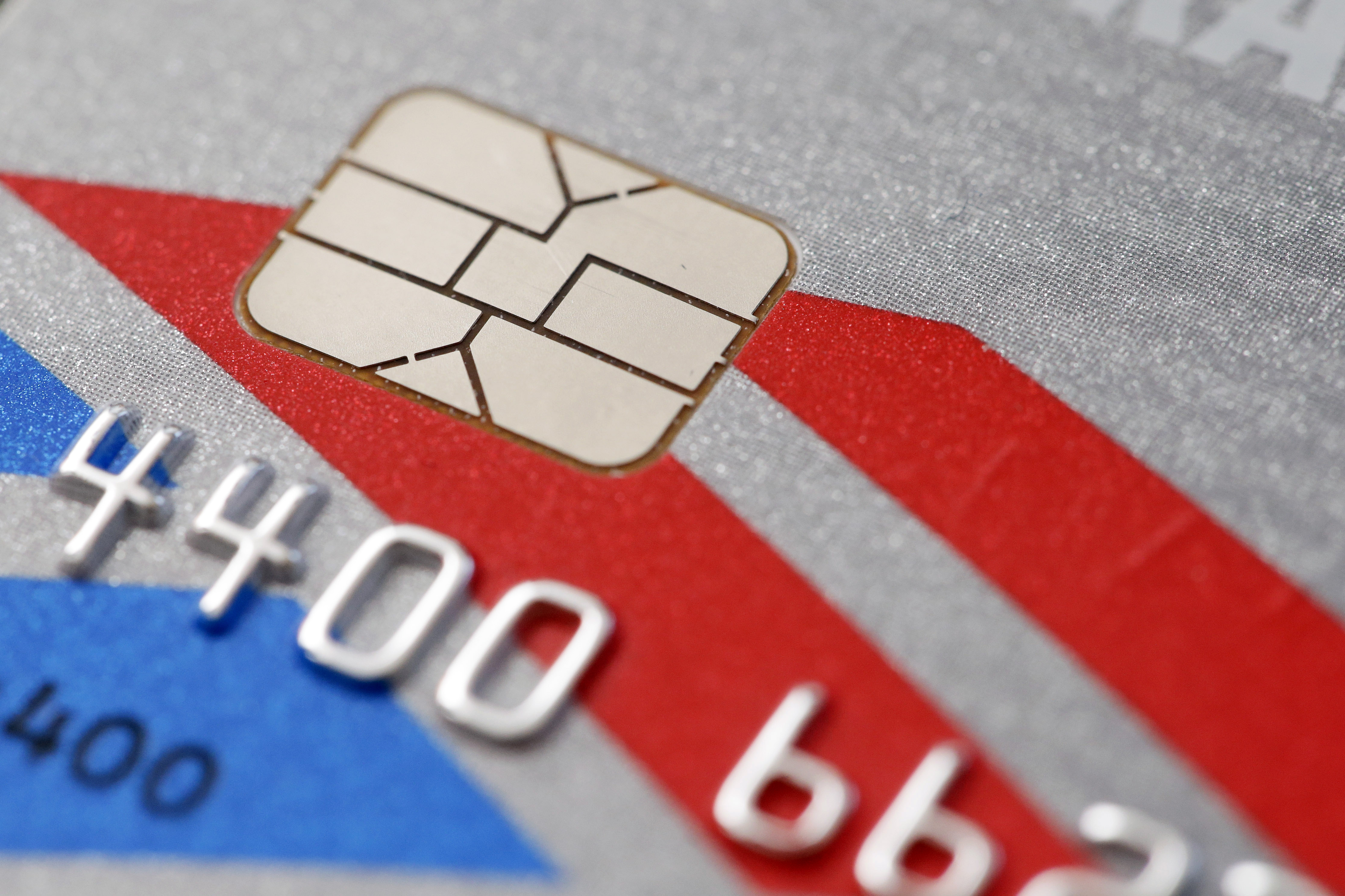 Column: Why you still can't use chipped cards everywhere