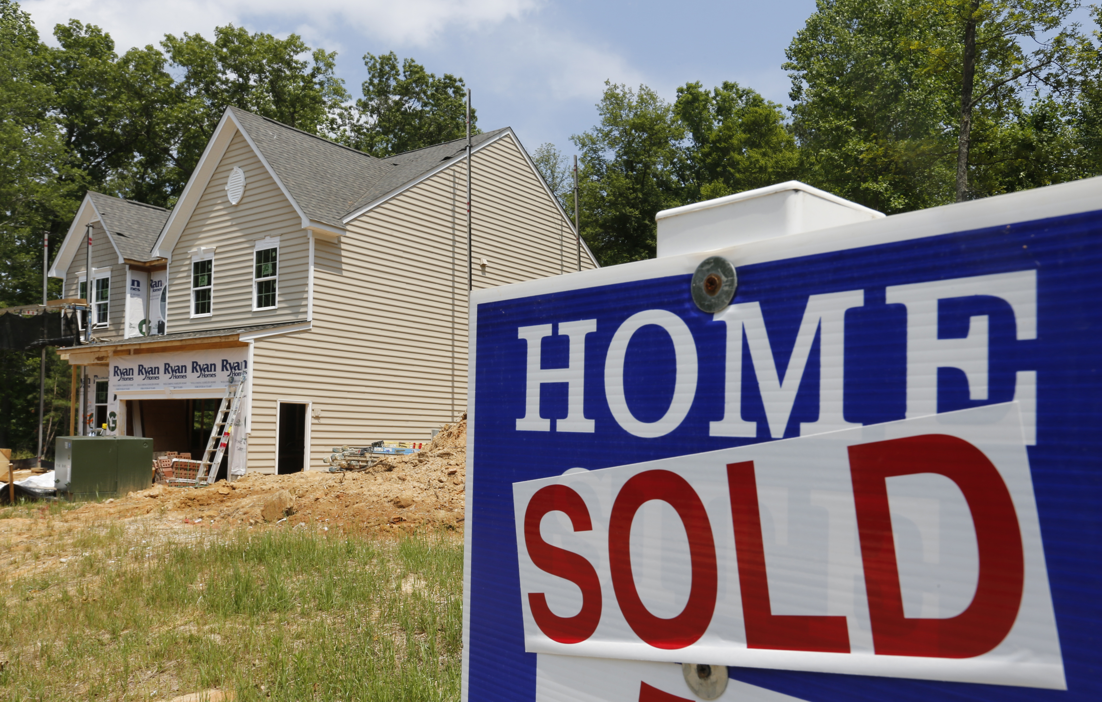Housing sales outlook turns downbeat