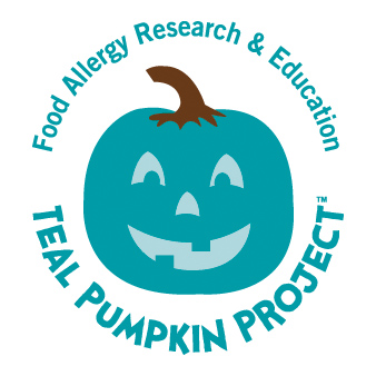 Teal Pumpkin Project aims to make Halloween sweeter for kids with food allergies