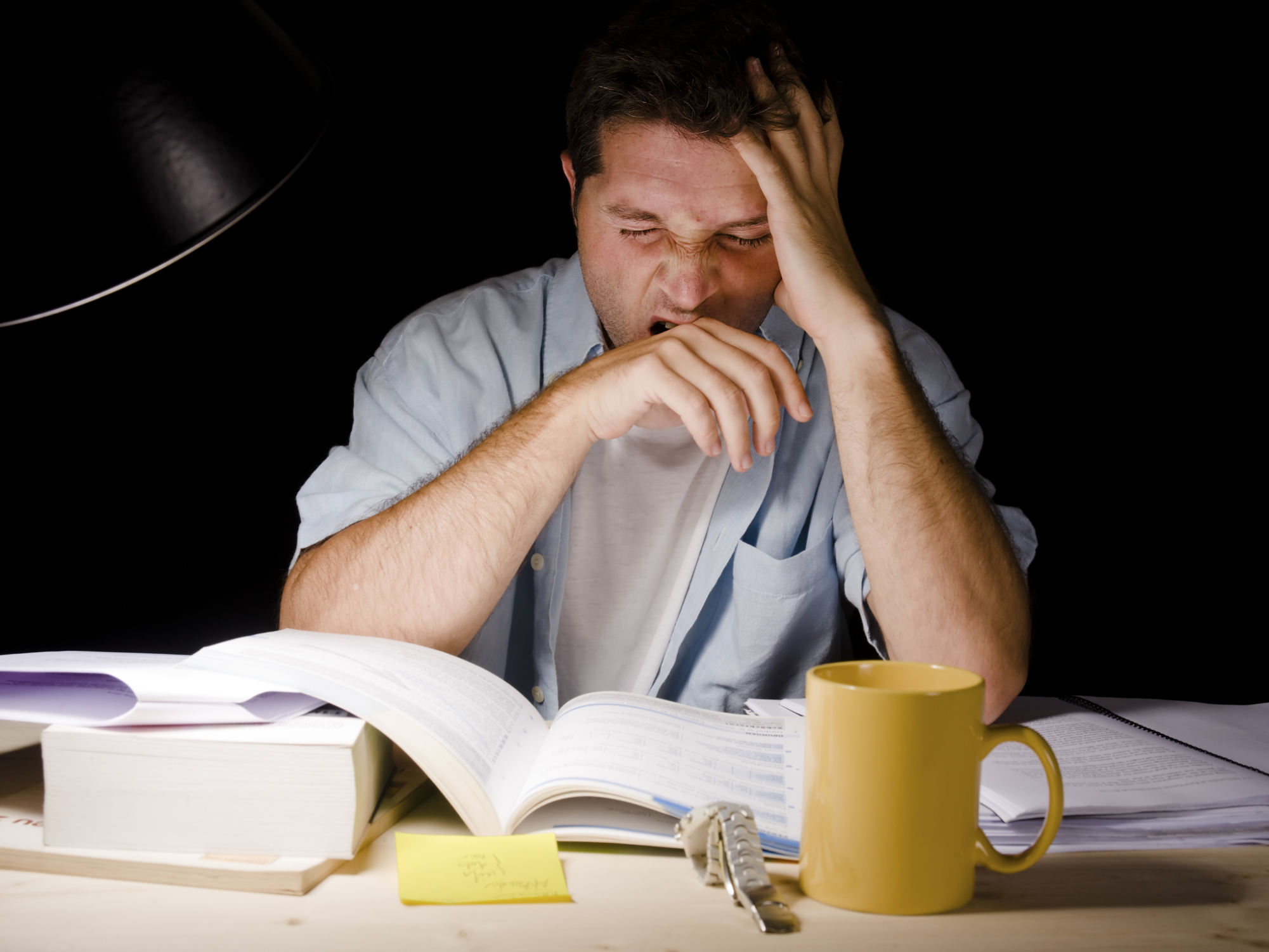 Study: Inconsistent sleep can lead to weight gain in college
