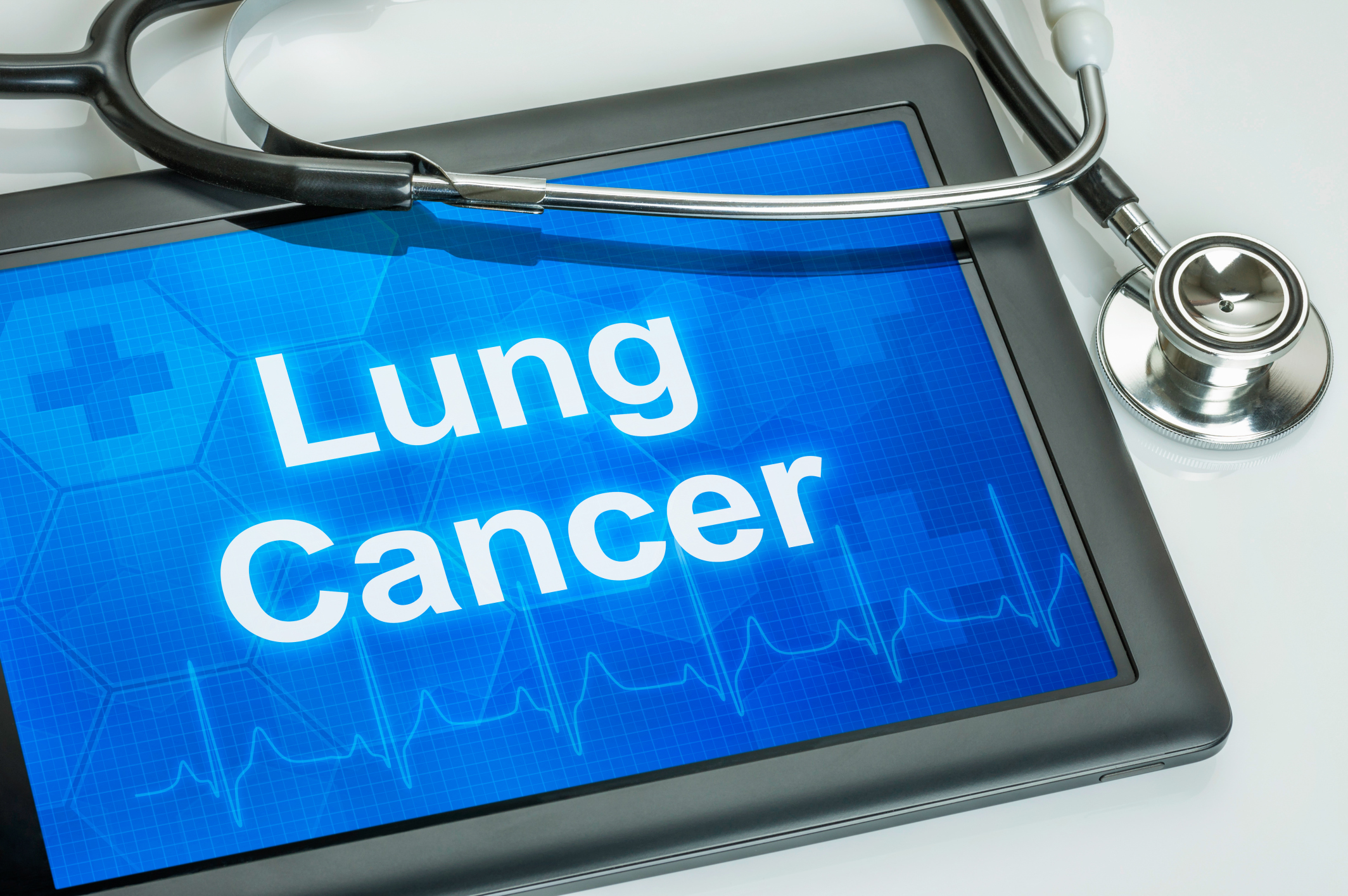 What type of lung cancer screenings are available?
