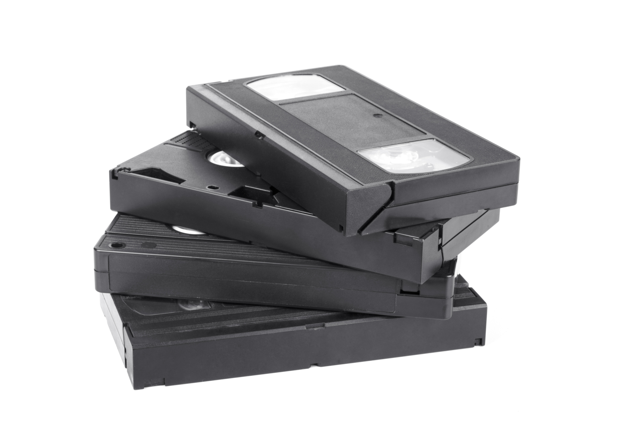 New life for old home videos