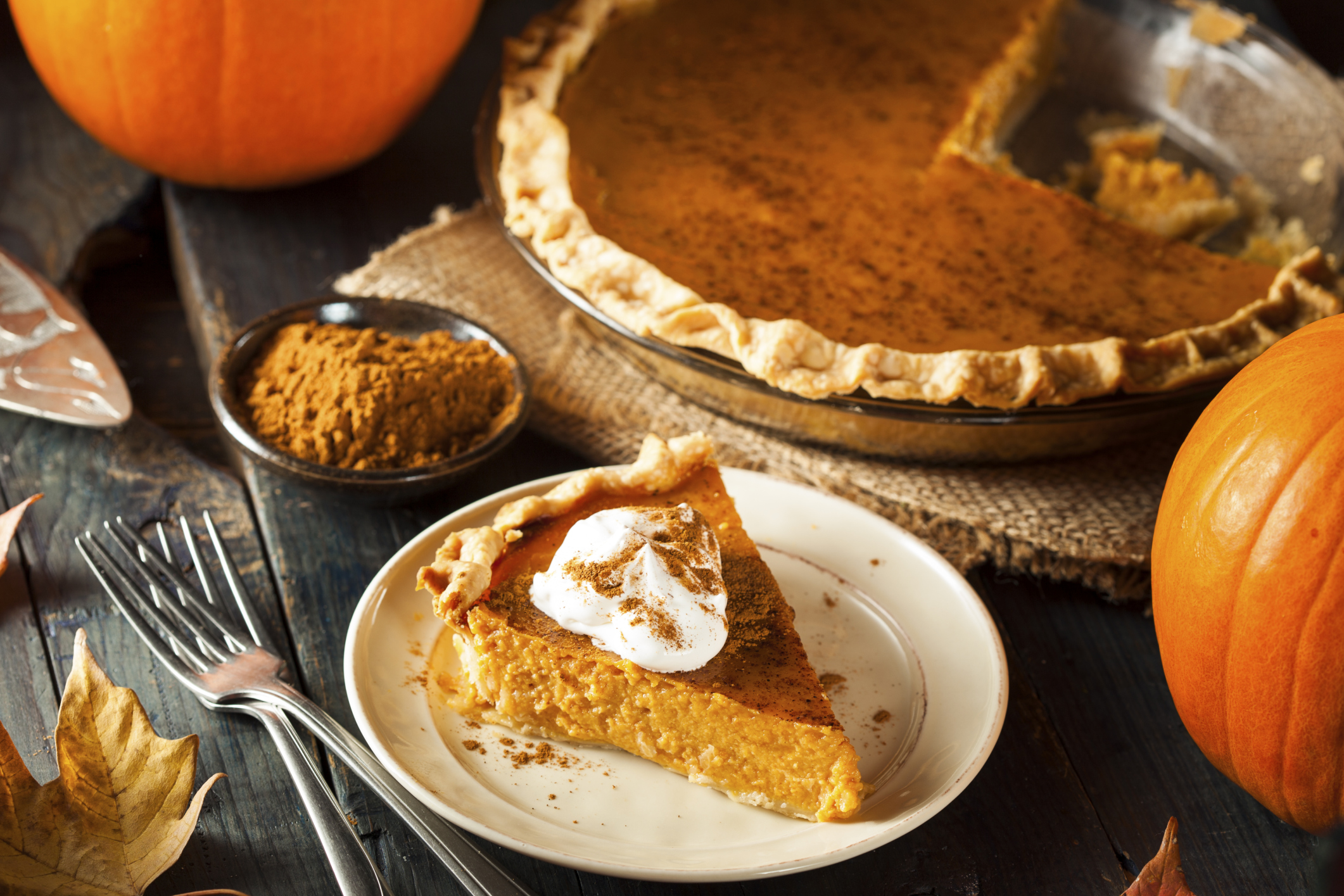 5 new ways to use pumpkin this fall