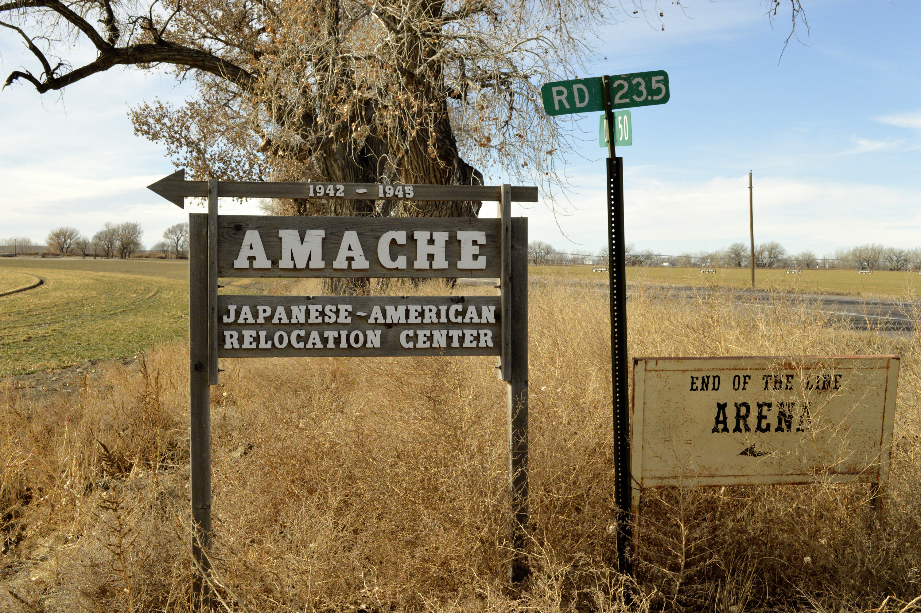 ese american internment camp opens forgotten history wtop