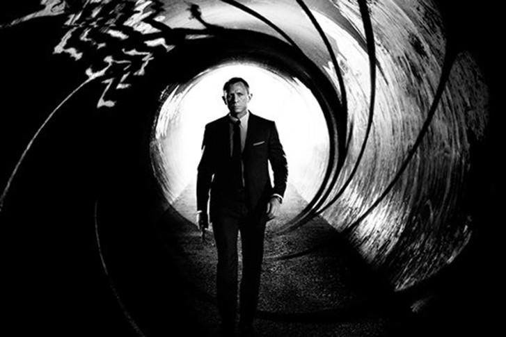 Countdown to 007 'Spectre': Ranking the Best of Bond