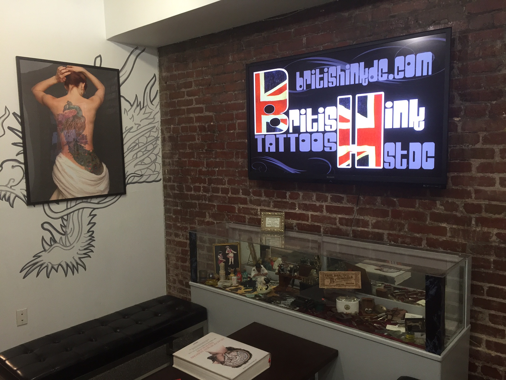 Tattoo artists speak out about proposed D.C. regulations