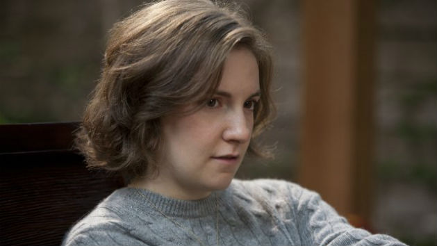 Lena Dunham explains why she's excited to turn 30