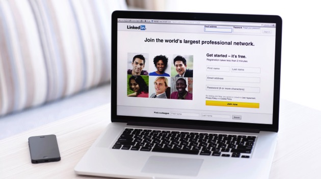 Column: LinkedIn is more than just connections