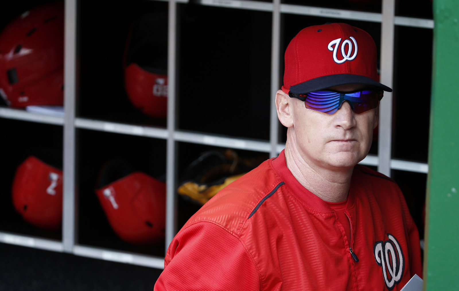 Who's next for the Nats? Likely skipper contenders bring skills, baggage