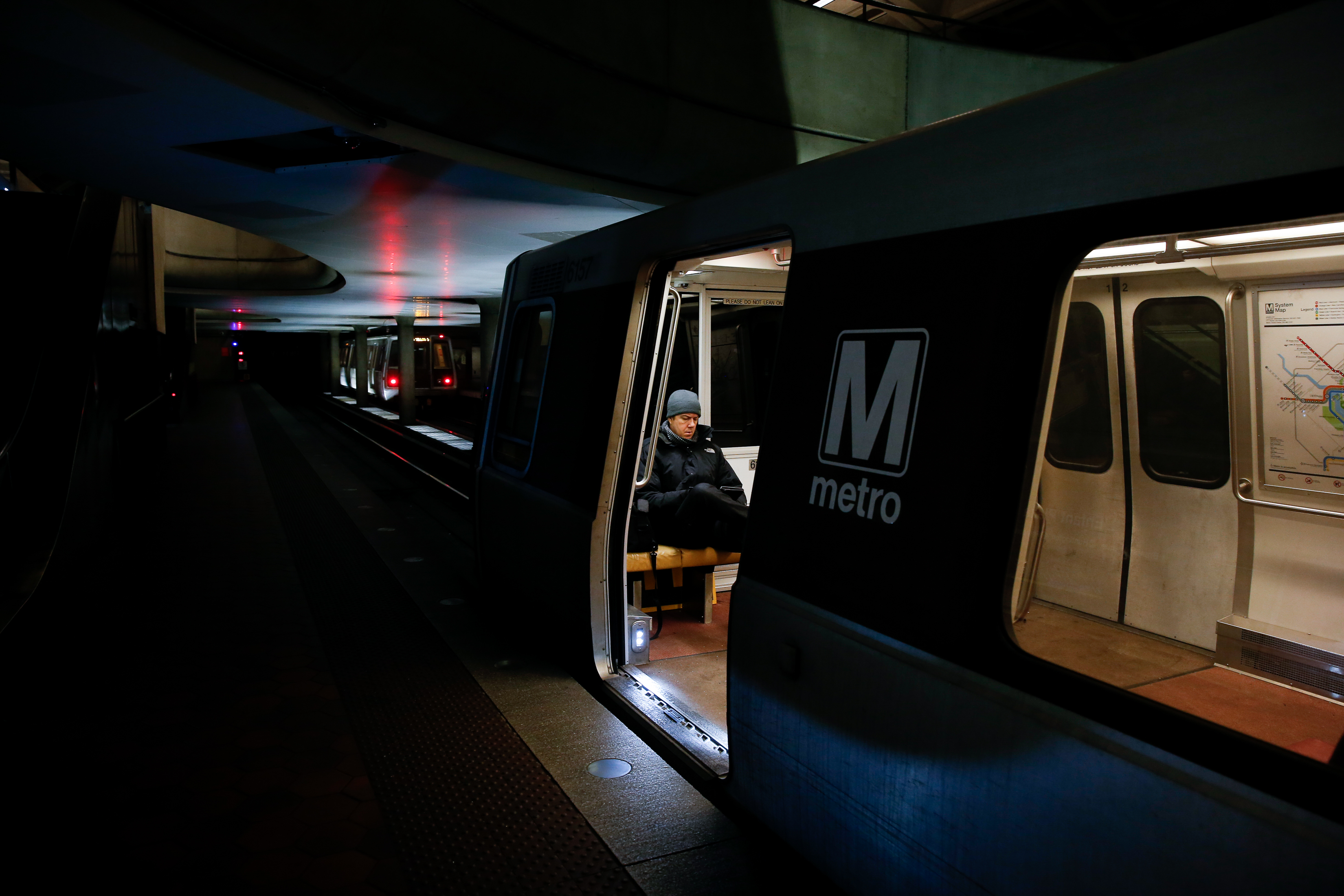 Letter urges FTA to lean on Metro on 911 upgrades
