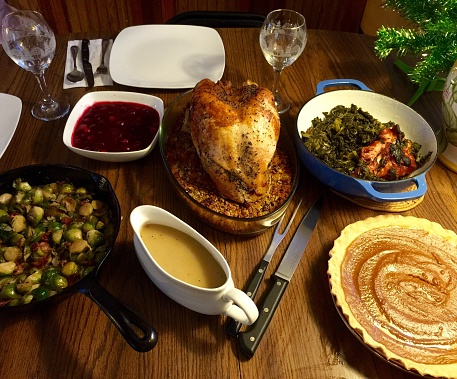Cooking for Thanksgiving? 10 tips for success — and sanity
