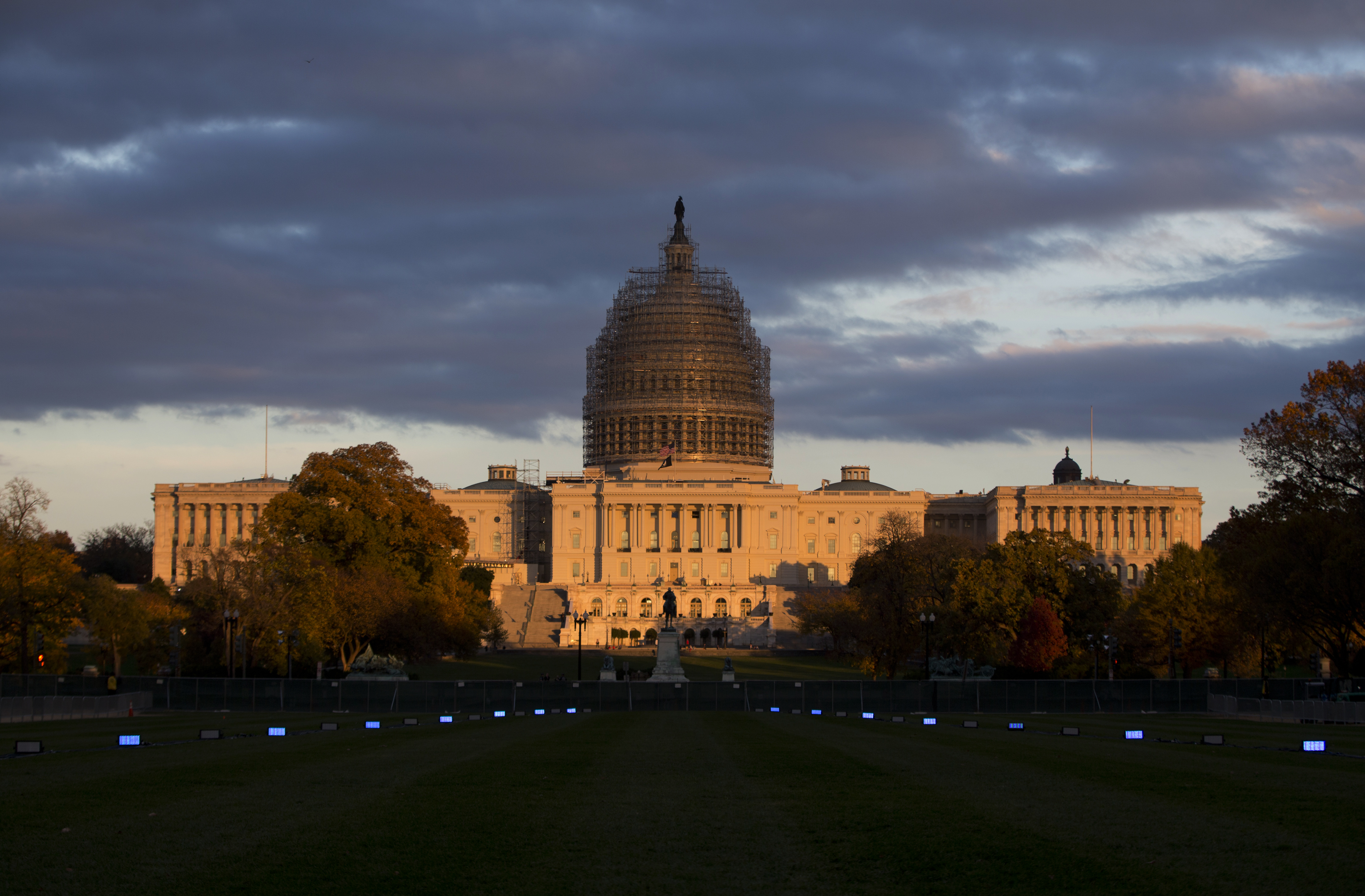 Metro turnaround a top priority for area Congress members
