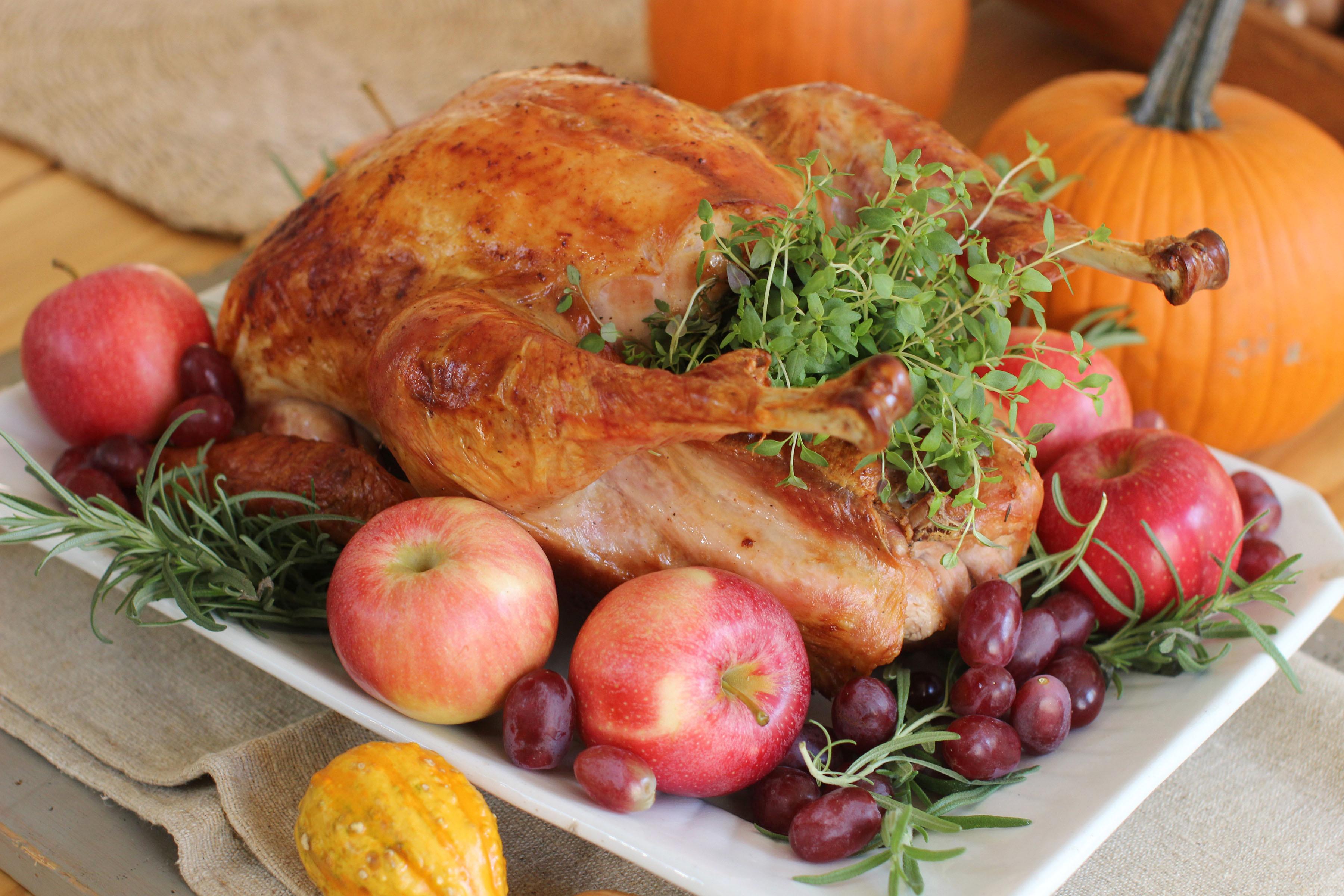 Forget how Grandma did it: USDA says don't wash the turkey