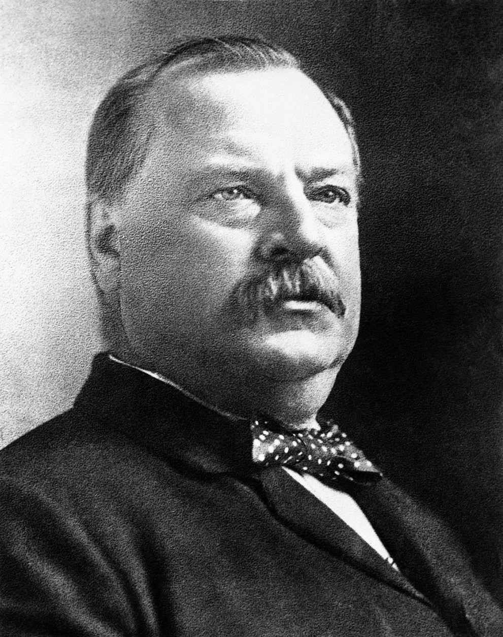 U.S. President Grover Cleveland shown August 9, 1892, 22nd and 24th president, 1885-1889 and 1893-1897. (AP Photo)