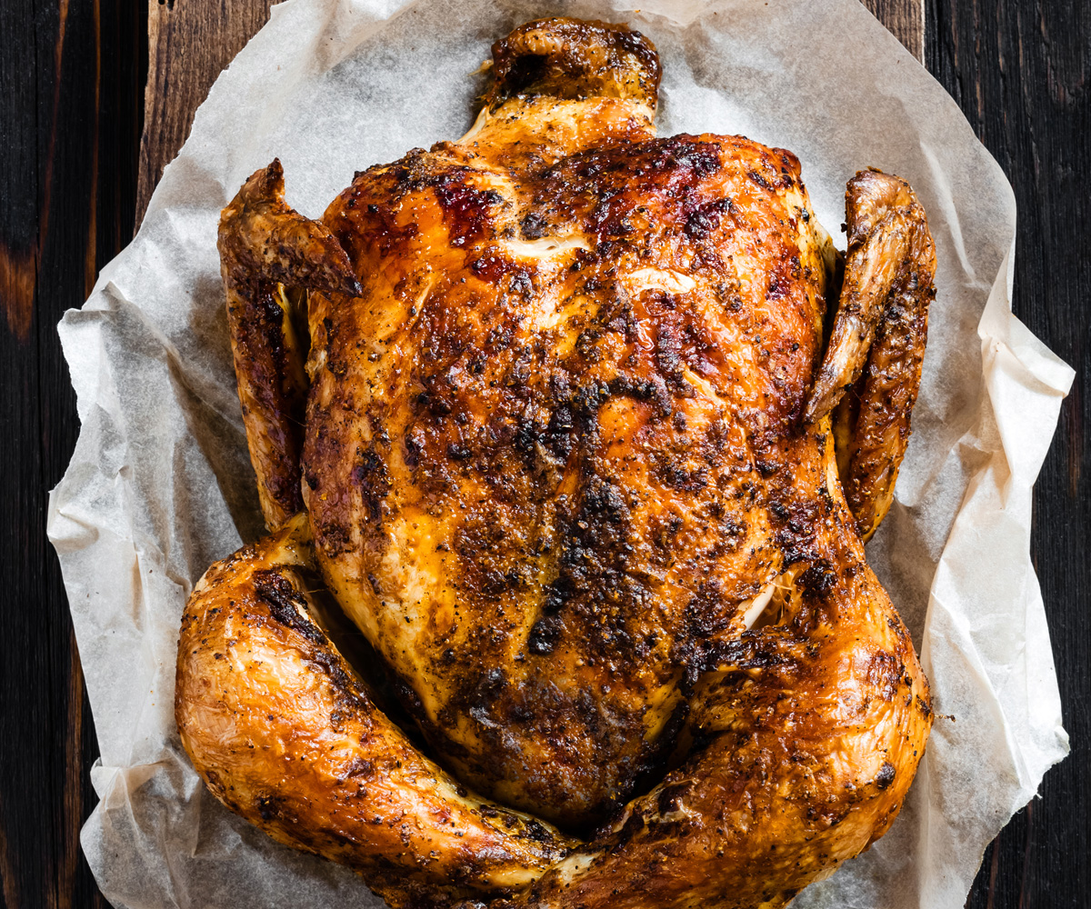 Brine, roast, fry: Chefs offer best tips for preparing your Thanksgiving turkey