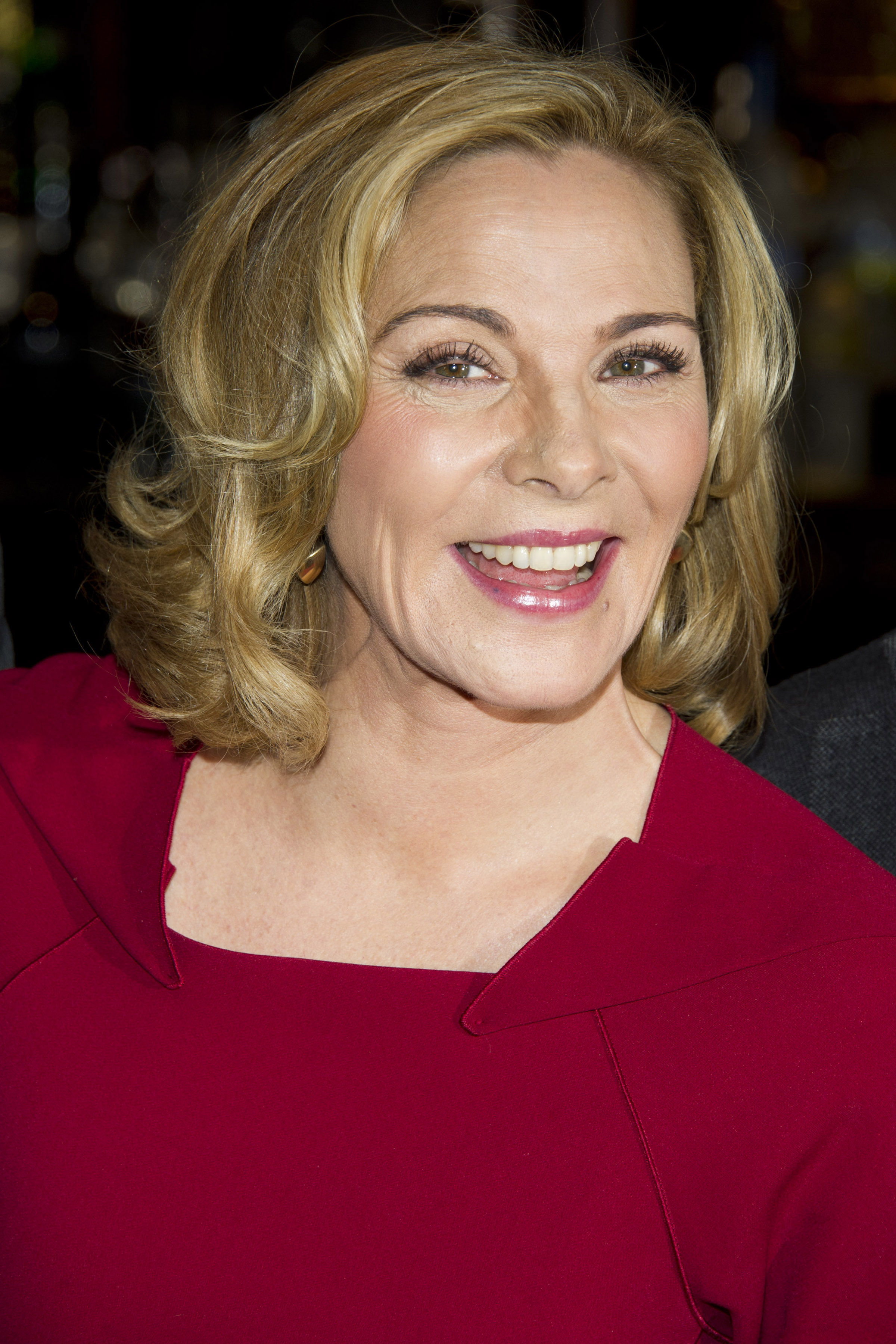 Actress Kim Cattrall ill; withdraws from London play | WTOP Kim Cattrall