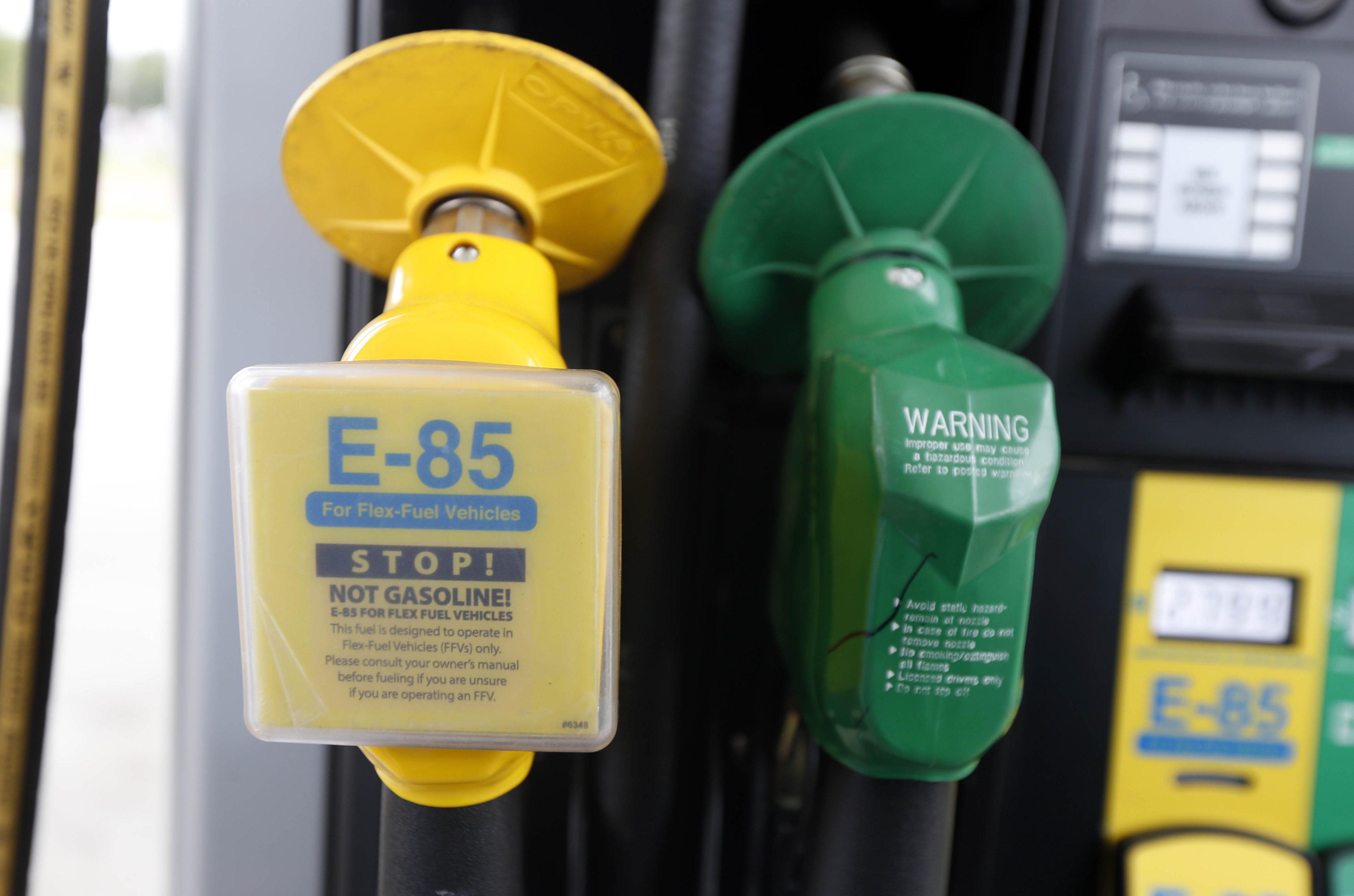 The 15 most fuel-efficient car brands | WTOP