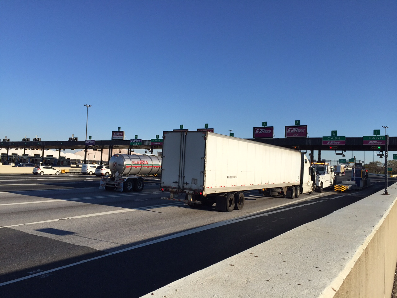 Time is running out for thousands of drivers to avoid toll penalties in Md.