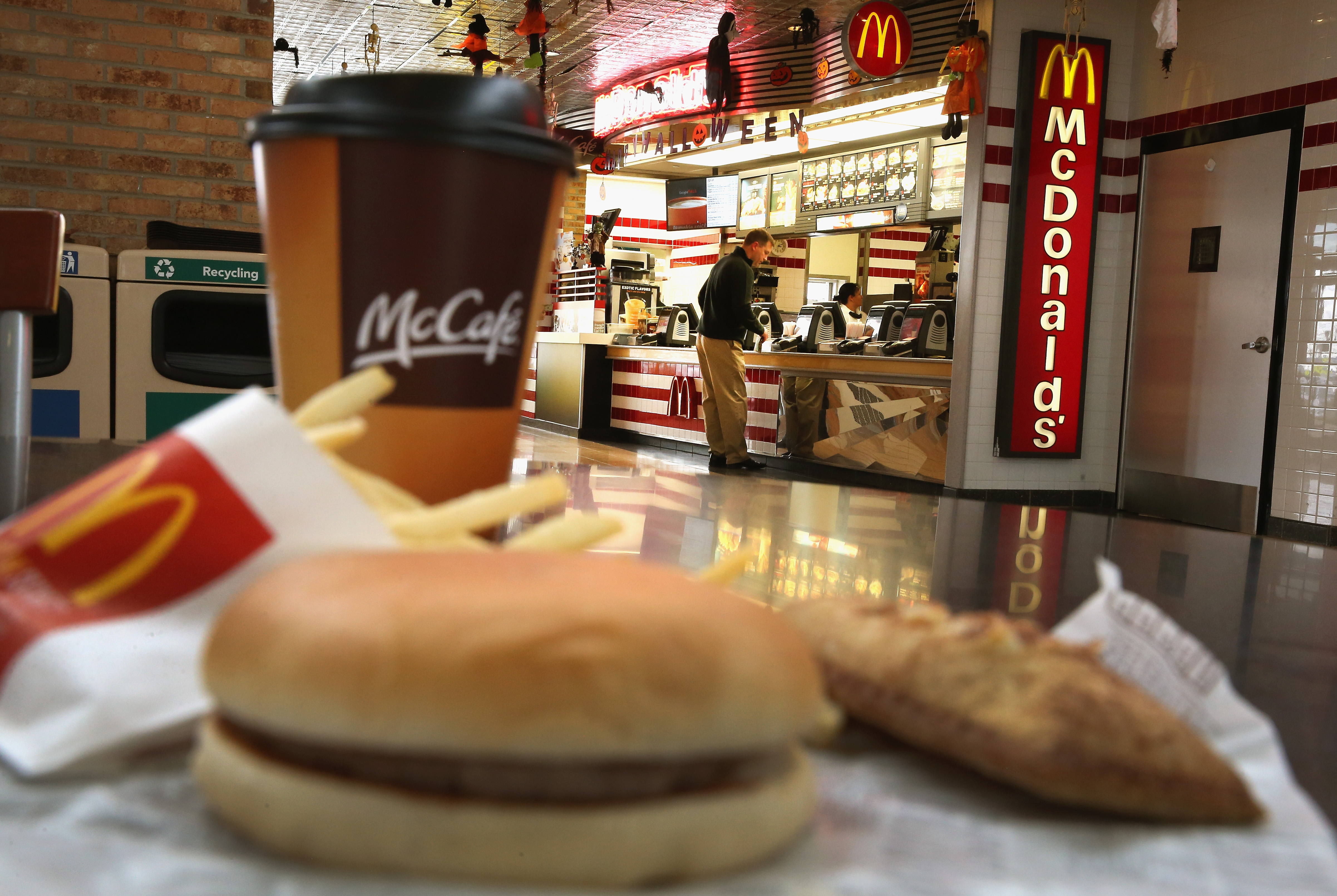 Not such a value: The high cost of cheap food