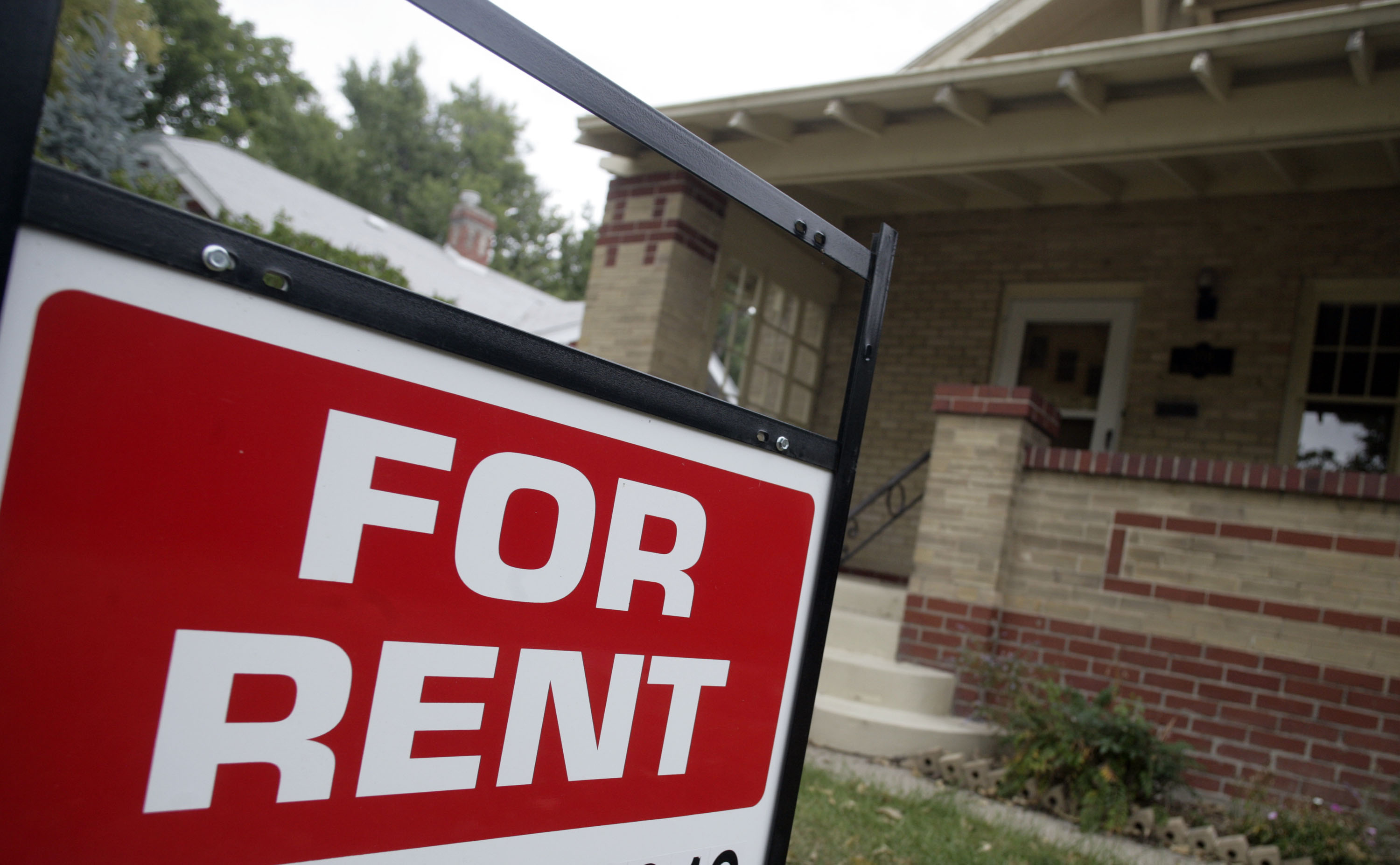 Report: D.C. second-least affordable area to rent