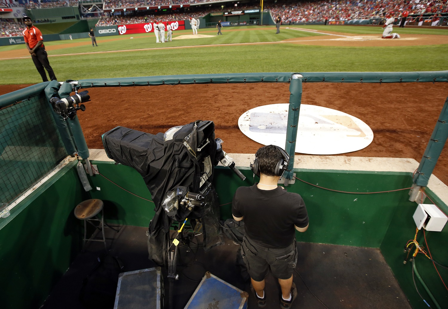 Ramifications on and off field for Nats from latest MASN ruling